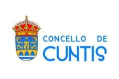 Logo Concello de Cuntis Empleaverde