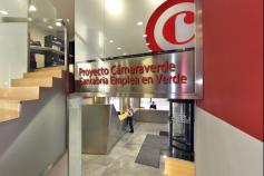 Proyecto Cantabria emprende en verde del Programa Empleaverde de la Fundación Biodiversidad