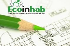 Proyecto Ecoinnovación en productos del hábitat: ECOINHAB del Programa Empleaverde de la Fundación Biodiversidad