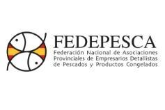 Logo Fedepesca Empleaverde